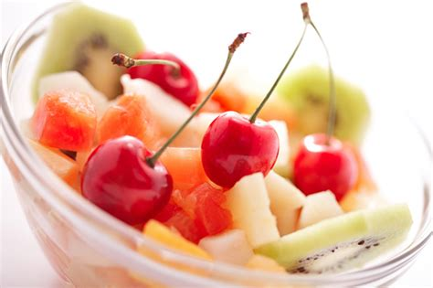 a fruit salad is a homogeneous mixture food easy recipes fruit salad with ricotta and honey