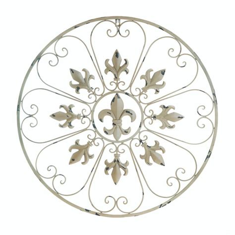 fleur de lis home decor wholesale circular fleur de lis wall decor wholesale at koehler home