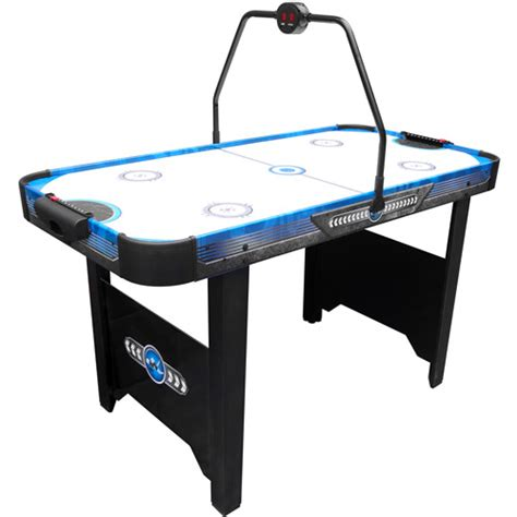 Walmart Air Hockey Table by Md Sports Medal 54 Quot Air Hockey Table Walmart