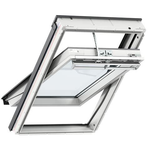 velux dachfenster elektrisch velux elektrisch dakraam ggu ck02 55x78 cm dakramen