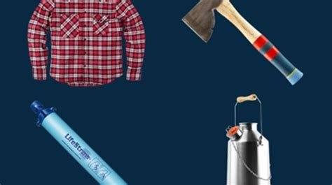 gifts for an outdoorsman gift ideas for 20 gifts for an outdoorsman s