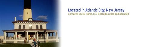 home gormley funeral home llc serving atlantic city new