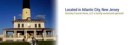 Gormley Funeral Home by Home Gormley Funeral Home Llc Serving Atlantic City New Jersey