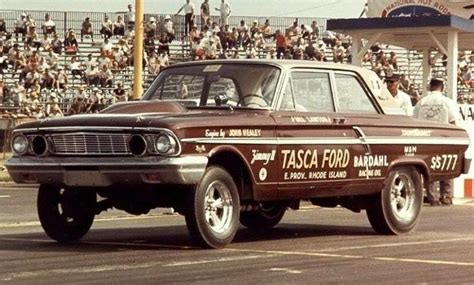 tasca ford lincoln 17 best images about drag racing on plymouth
