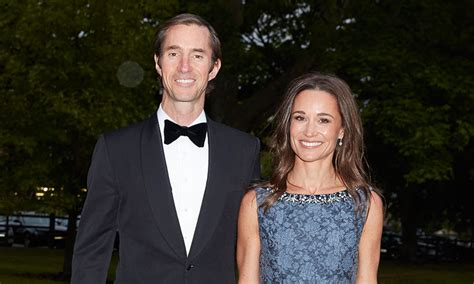 confirmed pippa middleton engaged to james matthews pippa middleton and fianc 233 james matthews stun at charity ball