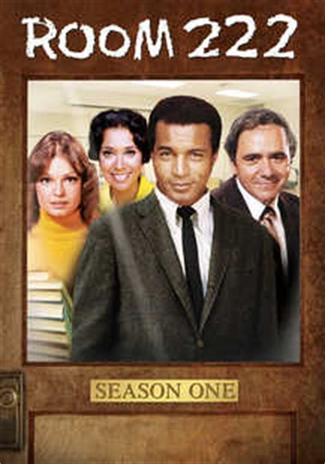 Room 222 Episodes by Lou Grant Season One Shout Factory