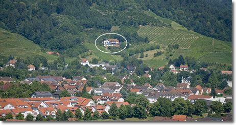 haus am berg oberkirch landhaus restaurant haus am berg oberkirch renchtal baden