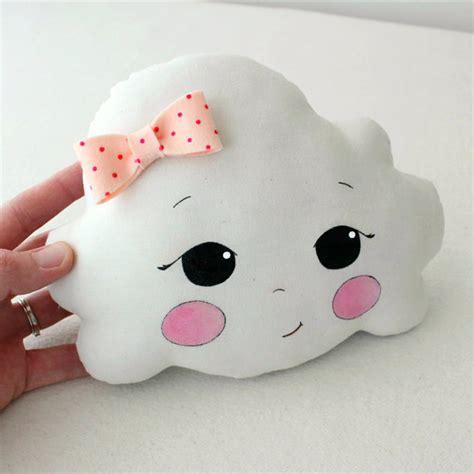 Koko What I Like Version Size S Dan M cloud pillow pdf pattern