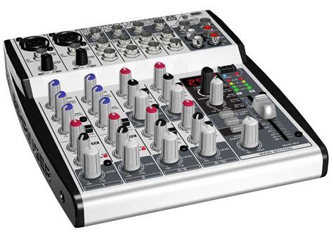 Mixer Behringer Mx3282 eurorack ub1002fx behringer eurorack ub1002fx audiofanzine