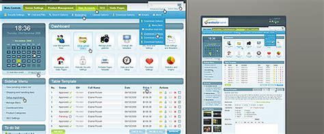 website layout maker ultra edition v2 5 7 0 20 professional web admin templates on themeforest web