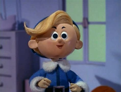 hermie rudolph the red nosed reindeer hermey specials wiki fandom powered by wikia