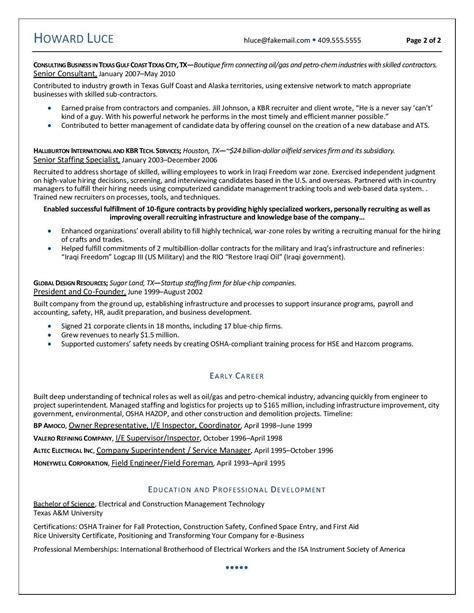 recruiter resume template attractive hr recruiter resume format pictures resume
