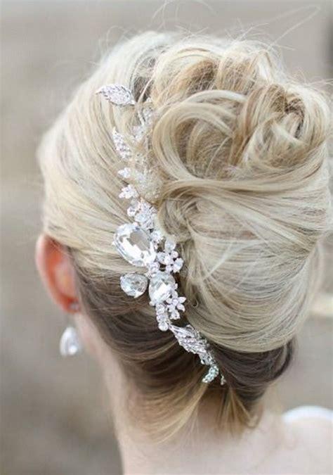 Wedding Hair Attire by Hairstyles And Attire 5 Wedding Hairstyles