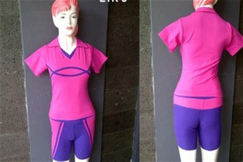 Gambar Dan Baju Senam Aerobik cara memilih baju senam aerobik wanita berkualitas