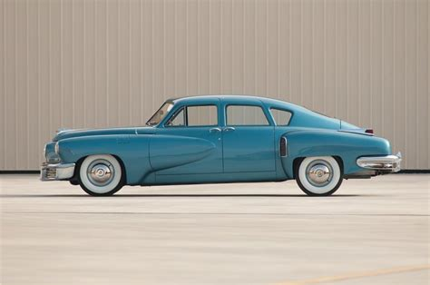 New Home Interior Colors by 1948 Tucker Torpedo 115982