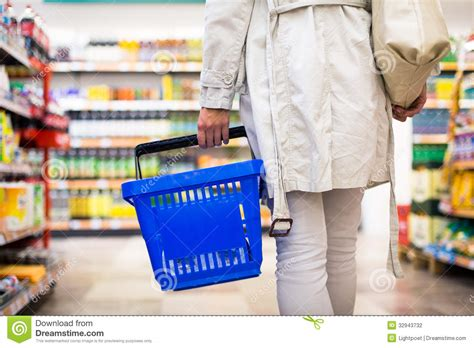 Time To Actually Buy Groceries by Pretty Buying Groceries In A Supermarket Stock