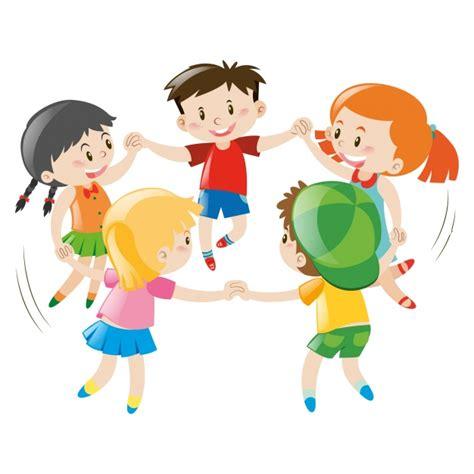 clipart bambini giocano clipart bambini giocano clipartxtras