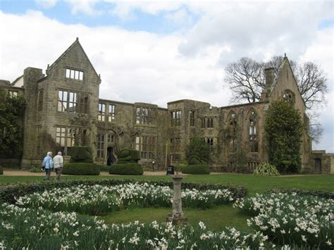 The House At by File The House At Nymans West Sussex Geograph Org Uk