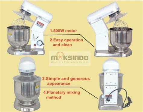 Mixer Planetary Murah mesin mixer planetary 10 liter mpl 10 toko mesin
