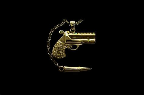 mj luxury exclusive weapons limited edition