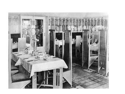 hairdresser glasgow argyle street 75 best charles rennie mackintosh interiors images on