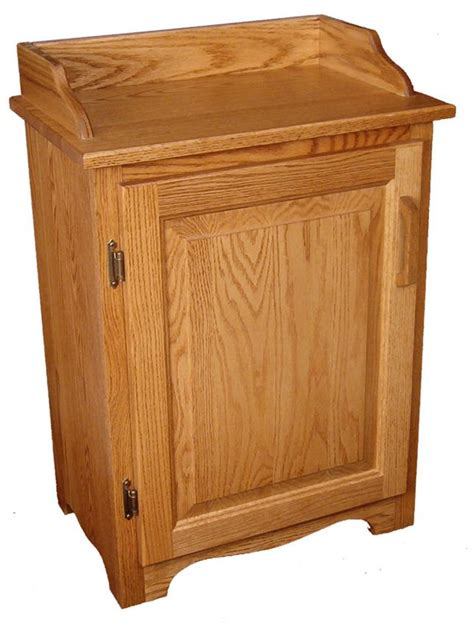 Stain Unfinished Kitchen Cabinets amish oak wood dry sink