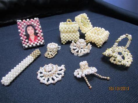 Perlas De Estambre Manualidades Pinterest | recordatorios en perla para una boda manualidades