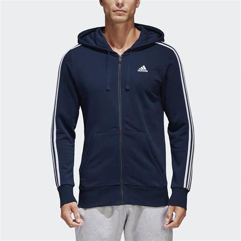 Adidas Essentials 3 Stripes Grey Original adidas essentials 3 stripes hoodie blue adidas regional