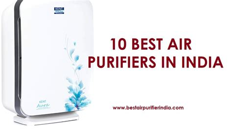 best air purifier in india top 10 reviews and rating