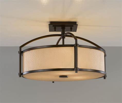 Semi Flush Dining Room Light Semi Flush Dining Room Light Peenmedia