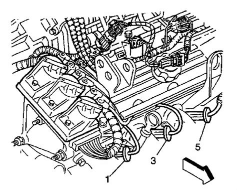 chevy impala 3 8 l engine diagram get free image about