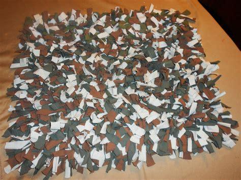 shag dyi diy t shirt shag rug wonderful creations