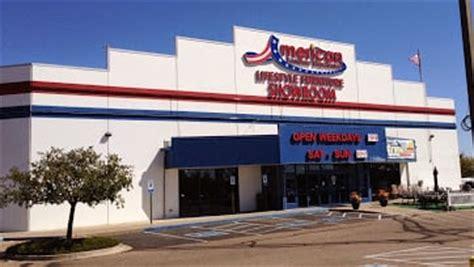 American Furniture Warehouse Pueblo by Pueblo Store Front Yelp