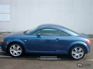 2003 audi tt coupe 1 8 t top price car photo and specs
