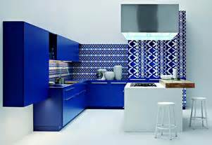 blue kitchen paint color ideas impressive blue kitchen designs