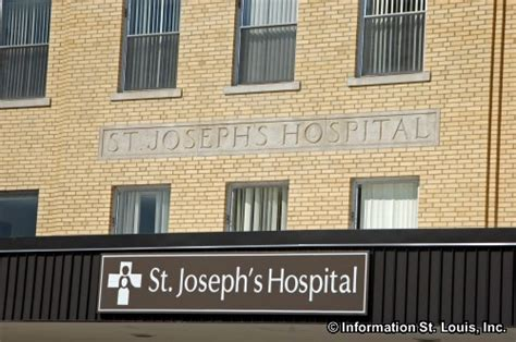 highland hospital emergency room st joseph s hospital highland