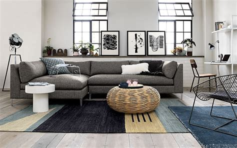 Cb2 by New Decor Arrivals With Modern Bohemian Style