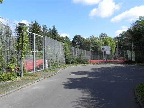Britzer Garten Dauerkarte by R 246 Snerstra 223 E Berlin Steglitz Fichtenberg Oberschule
