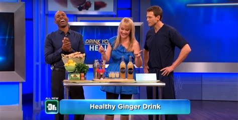 The Doctors Tv Show Giveaway - 1000 ideas about metabolism booster drink on pinterest dr oz bombshell spell and