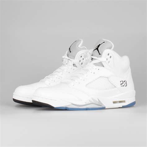 air 5 retro basketball shoes genuine nike air 5 retro basketball shoes