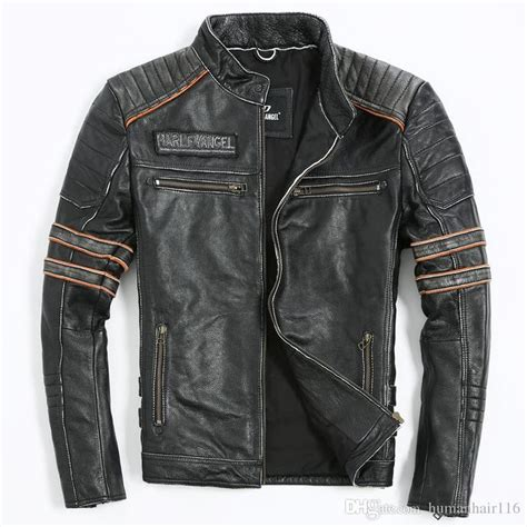 663 Best Leather Jackets Images On Leather
