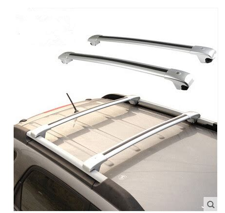 Car Accessories Roof Racks by High Quality Aluminum Car Roof Rack Luggage Rack Roof Racks Modification Accessories For 2011