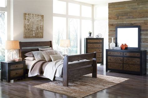 emerfield sleigh bed b653 81 96