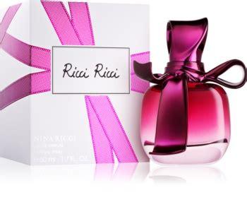 ricci ricci ricci eau de parfum pour femme 80 ml notino fr