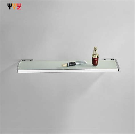 frosted glass shelf bathroom online buy wholesale frosted glass shelves from china