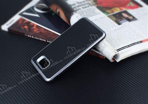 Motomo Samsung J7 Primee motomo samsung galaxy j7 prime silver kenarl箟 siyah