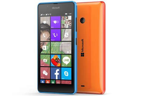 Microsoft 1 Jutaan Microsoft Lumia 540 Dual Sim Meluncur Dilego Harga Rp1 9 Jutaan Rancah Post