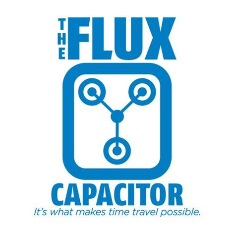 flux capacitor vector 116 best back to the future images on marty mcfly and 80s