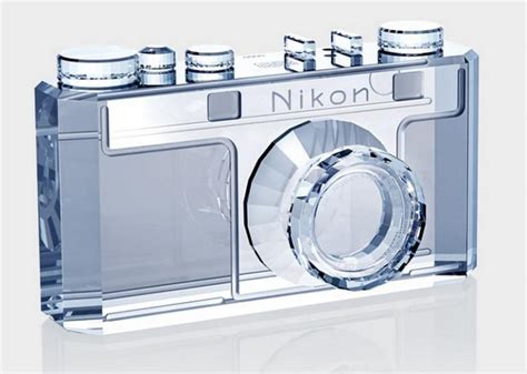nikon model nikon s model i received the swarovski treatment