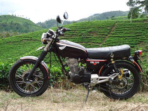 Bok Aki Honda Gl 100 modifikasi honda gl pro foto gambar modifikasi motor